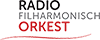 Logo Radio Filharmonisch Orkest