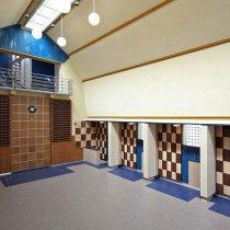 Studio 2 (foto: Arie den Dikken)
