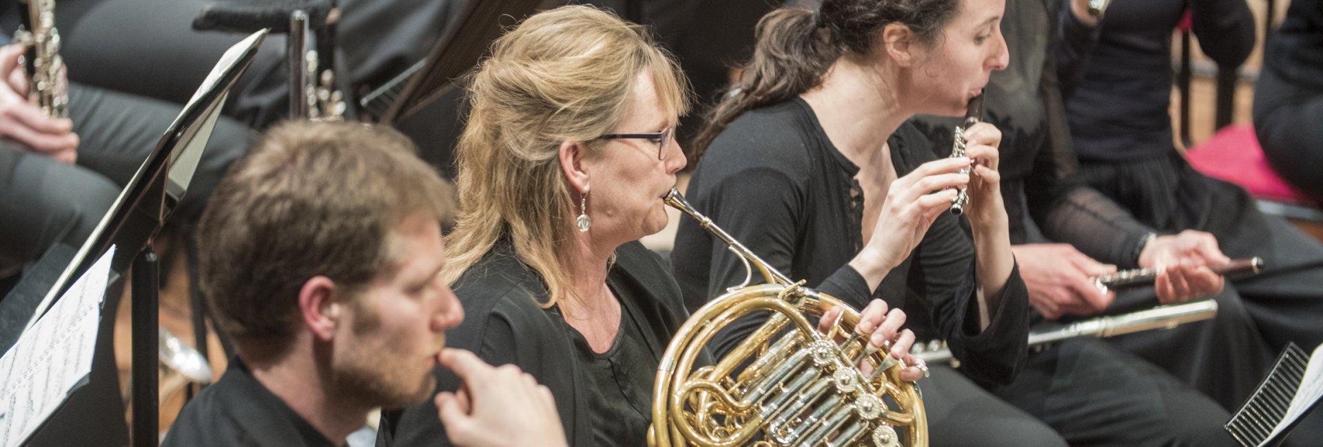 Radio Filharmonisch Orkest Koper