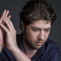 Thomas Beijer (foto: Koos Breukel)