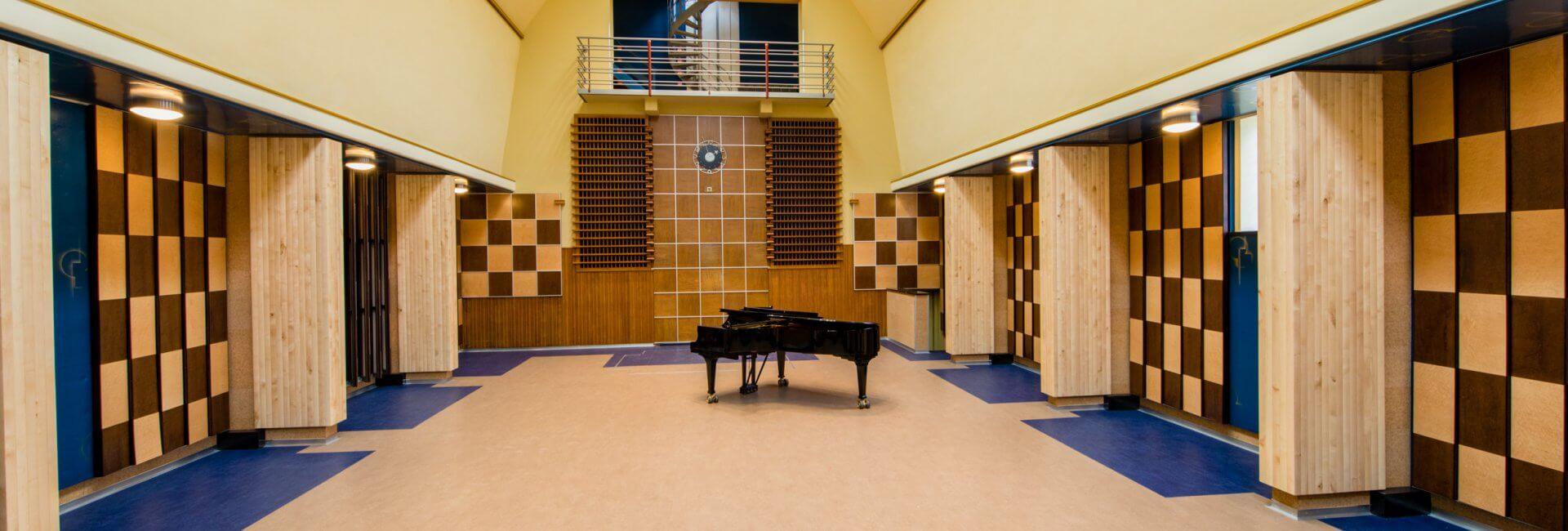 Studio 2 MCO (foto René Knoop)