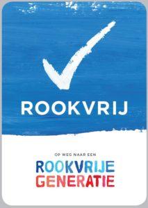 Rookvrij-logo